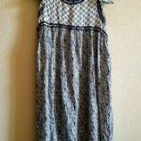 Платье Zara 11/12 лет размер 152
