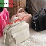 Сумка Италия в цвете , кожаные Итальянские сумки Эффектная роскошная Кросс боди