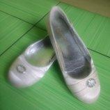 Новые туфли балетки Monsoon, сток