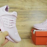 Кроссовки женские Nike Air Presto lilac