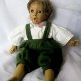 Кукла характерная, 38 см, Иcпания, Arias