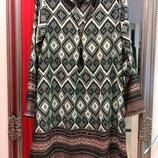 Платье туника бренда Love U 1423
