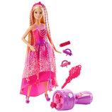 Barbie Барби королевские волосы DКВ62 Endless Hair Kingdom Doll