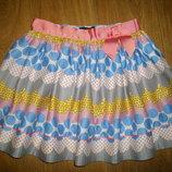 Продаю юбку M&S, 11-12 лет.