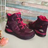Новые зимние ботинки Ecco Urban mini. разм.28-30. Оригинал
