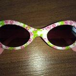 Детские модные очки Принцессы Дисней разные