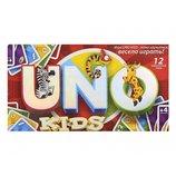 Настольная игра Уно UNO Kids