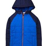 Куртка деми для мальчика 10-12 лет gymboree