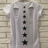 Новиночки Классная футболка, размеры 42 - 48