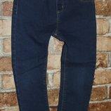 джинсы джеггинсы 4-5 лет скины Denim Co