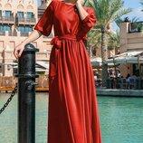 Привлекательное летнее Платье в греческом стиле 42-60р