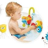Bath Toy Игровой набор для купания Волшебный кран CS010 в коробке