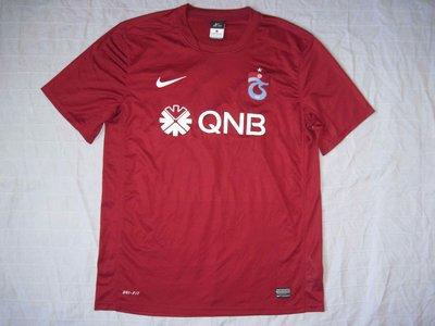 Nike dri-fit L футбольная футболка мужская