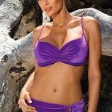 Marko фиолетовый купальник раздельный Rihanna M-525 много расцветок