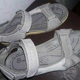 мужские сандалии 26 см