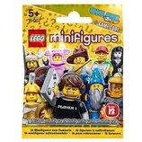 LEGO Minifigures лего минифигурки 12й выпуск 71007