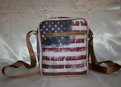 оригинальная сумка y not , оригинал