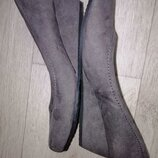 Туфли женские soft line 39 размер