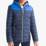 Демисезонная куртка для мальчика подростка C&A Германия Размер 140, 146 152