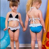 Купальник для девочек
