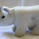Мягкая игрушка носорог Anna Club Plush музыкальная игрушка