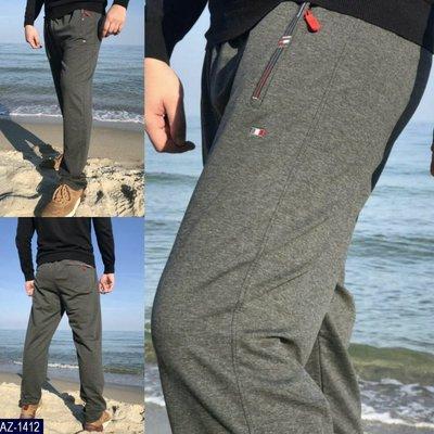 Новиночки Мужские брюки, размеры 44- 50