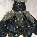 Платье на 5-6-7лет