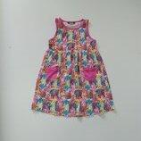 Платье George для девочки р.110-116 на 5-6 лет