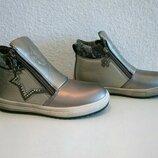 Ботиночки TOM. M размер 32 - 20 см
