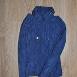 Демисезонная куртка zara girls
