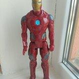 Железный человек Iron Man Hasbro