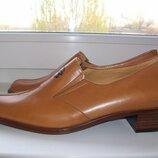 Туфли женские натуральная кожа Barrats р.39