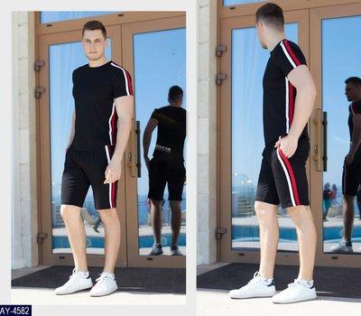 Новиночки Мужской костюм спорт, размеры 46- 52