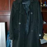Пальто Madonna