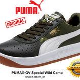 Кроссовки PUMA GV Special Wild Camo original из Сша Style 368371 01
