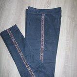 женские брюки р-р 46-50