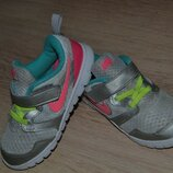 Кроссовки моднице Nike 27р 17см