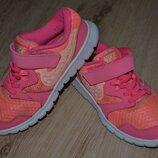 Кроссовки моднице Nike 30р 19.5см