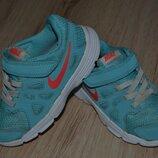 Кроссовки Nike 26р 16см