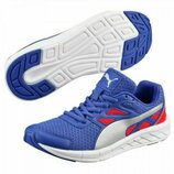 Бігові кросівки Puma Driver Wns royal Blue/silver/red Blast