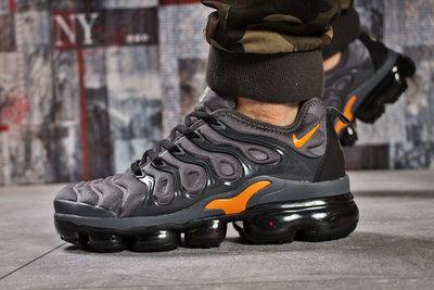 Кроссовки мужские Nike Tn Air, темно-серые
