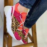Женские трендовые кроссовки Stella McCartney