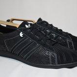 Кроссовки Adidas Originals Superstar Sleek. Оригинал. 42 р./26.5 см.