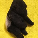 Обезьяна. мавпа.мартышка.обезьянка.мягкая игрушка.мягка іграшка.Russ berrie.Yomiko Classics.