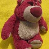 Мишка.лотсо.мішка.ведмедик.медведь.мягкая игрушка.мягкие игрушки.мягка іграшка.Disney