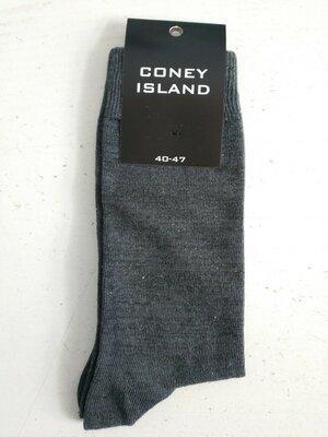 Носки премиум бренда Coney Island Дания Европа оригинал