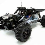 У нас огромный выбор крутых эксклюзивных игрушек Багги 1к18 Himoto Barren E18DB Brushed