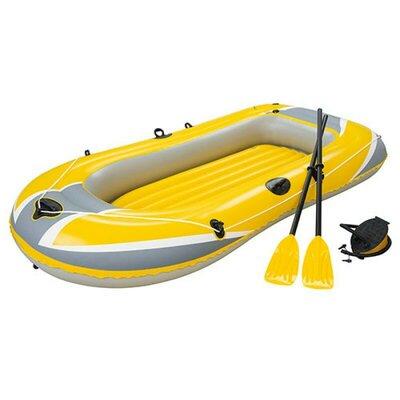 Надувная лодка BestWay Hydro-Force Raft 61083