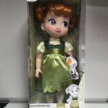 Кукла Disney Animators Collection Анна, большая