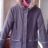 Зимняя куртка In extenso 2 подарка